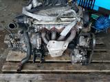 Двигатель мотор 4g93 на митсубиси спейс рунер за 150 000 тг. в Караганда
