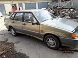 ВАЗ (Lada) 2115 (седан) 2002 года за 630 000 тг. в Костанай – фото 3