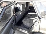 ВАЗ (Lada) 2115 (седан) 2002 года за 630 000 тг. в Костанай – фото 5