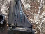 Корпус воздушного фильтра, гофра на Ниссан Мурано z50 за 20 000 тг. в Караганда