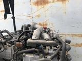 Двигатель на Subaru Legasy за 350 000 тг. в Алматы – фото 2