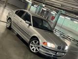BMW 330 2001 года за 3 400 000 тг. в Алматы