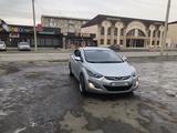 Hyundai Elantra 2015 года за 5 999 999 тг. в Атырау