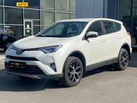 Toyota RAV 4 2017 года за 13 800 000 тг. в Алматы