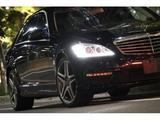 Mercedes-Benz S 63 AMG 2009 года за 8 950 000 тг. в Актау – фото 2