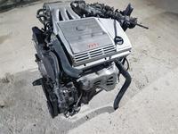 1mzfe Toyota lexus 3.0L Двигатель Lexus RX300 (лексус рх300) за 7 441 тг. в Нур-Султан (Астана)