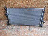 Радиатор охдаждения двигателя 3m5h-8005-RK за 30 000 тг. в Алматы