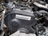 Двс мотор двигатель на VW Passat b6 за 250 000 тг. в Алматы