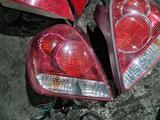 Nissan Sentra Задний фонарь стоп за 18 000 тг. в Алматы – фото 2