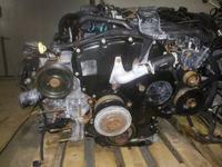 Двигатель на форд транзит 2011-2016 мотор 2, 4 в Павлодар