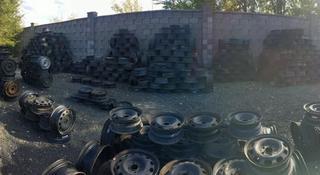 Диски железные на ниссан r15 за 5 000 тг. в Нур-Султан (Астана)