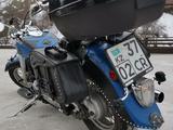 Yamaha  XVS65A 2006 года за 1 766 000 тг. в Алматы – фото 5