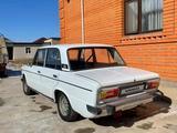 ВАЗ (Lada) 2106 1998 года за 600 000 тг. в Кызылорда