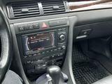 Audi A6 allroad 2001 года за 3 600 000 тг. в Шымкент – фото 5