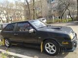 ВАЗ (Lada) 2108 (хэтчбек) 1997 года за 3 100 000 тг. в Алматы – фото 5