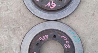 Тормозной диск суппорт шланг за 10 000 тг. в Алматы