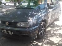 Volkswagen Golf 1993 года за 900 000 тг. в Алматы