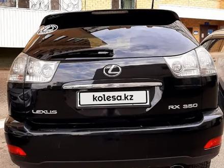 Lexus RX 300 2005 года за 6 200 000 тг. в Нур-Султан (Астана) – фото 4