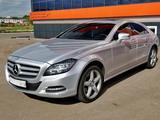 Mercedes-Benz CLS 350 2011 года за 11 000 000 тг. в Нур-Султан (Астана) – фото 2