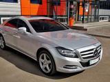 Mercedes-Benz CLS 350 2011 года за 11 000 000 тг. в Нур-Султан (Астана)