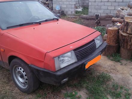 ВАЗ (Lada) 2109 (хэтчбек) 1990 года за 500 000 тг. в Макинск