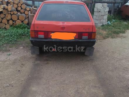 ВАЗ (Lada) 2109 (хэтчбек) 1990 года за 500 000 тг. в Макинск – фото 2