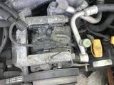 Компрессор кондиционера на Subaru Forester sf5 sg5 Субару форестер сф5… за 12 000 тг. в Алматы – фото 2