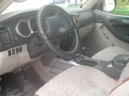 Toyota 4Runner 2003 года за 7 300 000 тг. в Актау – фото 4