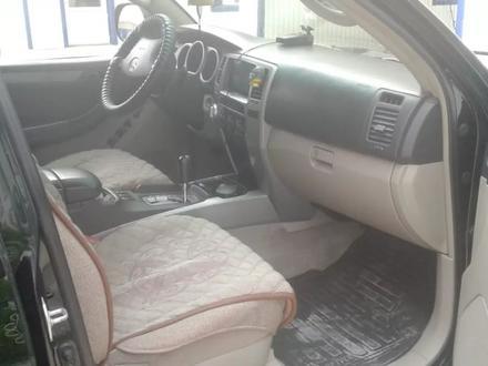 Toyota 4Runner 2003 года за 7 300 000 тг. в Актау – фото 5