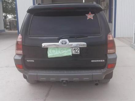Toyota 4Runner 2003 года за 7 300 000 тг. в Актау – фото 6