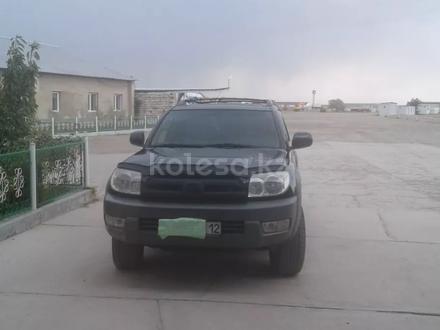 Toyota 4Runner 2003 года за 7 300 000 тг. в Актау – фото 8