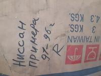 Крылья на ниссан за 10 000 тг. в Алматы