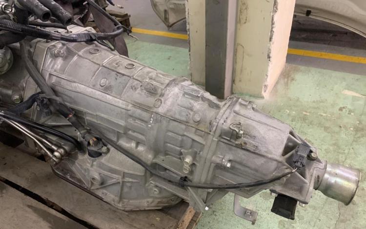 Коробка АКПП на Subaru Legacy.35000-04508 за 300 000 тг. в Алматы
