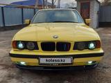 BMW 525 1994 года за 2 400 000 тг. в Актобе – фото 2