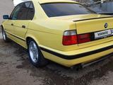BMW 525 1994 года за 2 400 000 тг. в Актобе – фото 3