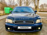 Subaru Legacy 2001 года за 2 990 000 тг. в Алматы