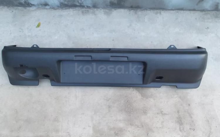 Бампер задний для ВАЗ (Lada) 1111 Ока за 22 000 тг. в Алматы