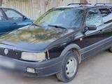 Volkswagen Passat 1990 года за 1 300 000 тг. в Актобе – фото 3