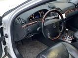 Дверные карты на Mercedes W220 за 80 000 тг. в Шымкент – фото 4
