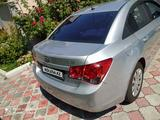 Chevrolet Cruze 2012 года за 3 400 000 тг. в Алматы – фото 3