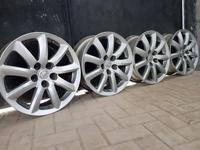 Комплект оригинал на Lexus LS460 за 120 000 тг. в Алматы