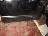 Накладка передней левой двери Lexus LX470 за 20 000 тг. в Алматы