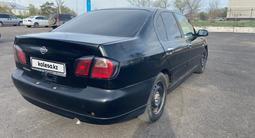Nissan Primera 1999 года за 1 600 000 тг. в Караганда – фото 2