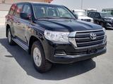 Toyota Land Cruiser 2021 года за 27 200 000 тг. в Алматы – фото 2