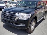 Toyota Land Cruiser 2021 года за 27 200 000 тг. в Алматы