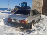 ВАЗ (Lada) 21099 (седан) 2004 года за 300 000 тг. в Актобе – фото 3