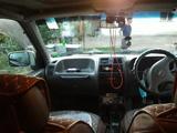 Nissan Mistral 1995 года за 2 200 000 тг. в Алматы – фото 2