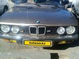 BMW 518 1983 года за 1 250 000 тг. в Талдыкорган