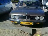 BMW 518 1983 года за 1 250 000 тг. в Талдыкорган – фото 2