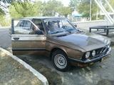 BMW 518 1983 года за 1 250 000 тг. в Талдыкорган – фото 3